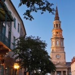 Account of a trip to Charleston in South Carolina