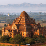Must-visit ancient temples of Burma