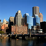Boston list of must see and do