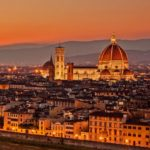 visit Florence- a haze of wonder and excitement