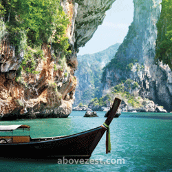 trip to Ayuthaya , Giang Ta Chai waterfall, Halong Cruise, Surprise Cave, Cat Ba island, Viet Hai village, Do Tai Chi
