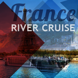 Visit Paris, cruise tour, Eiffel Tower, Museum, Monaco, Nice and Lyon